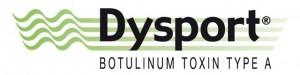 Dysport-dysport-logo